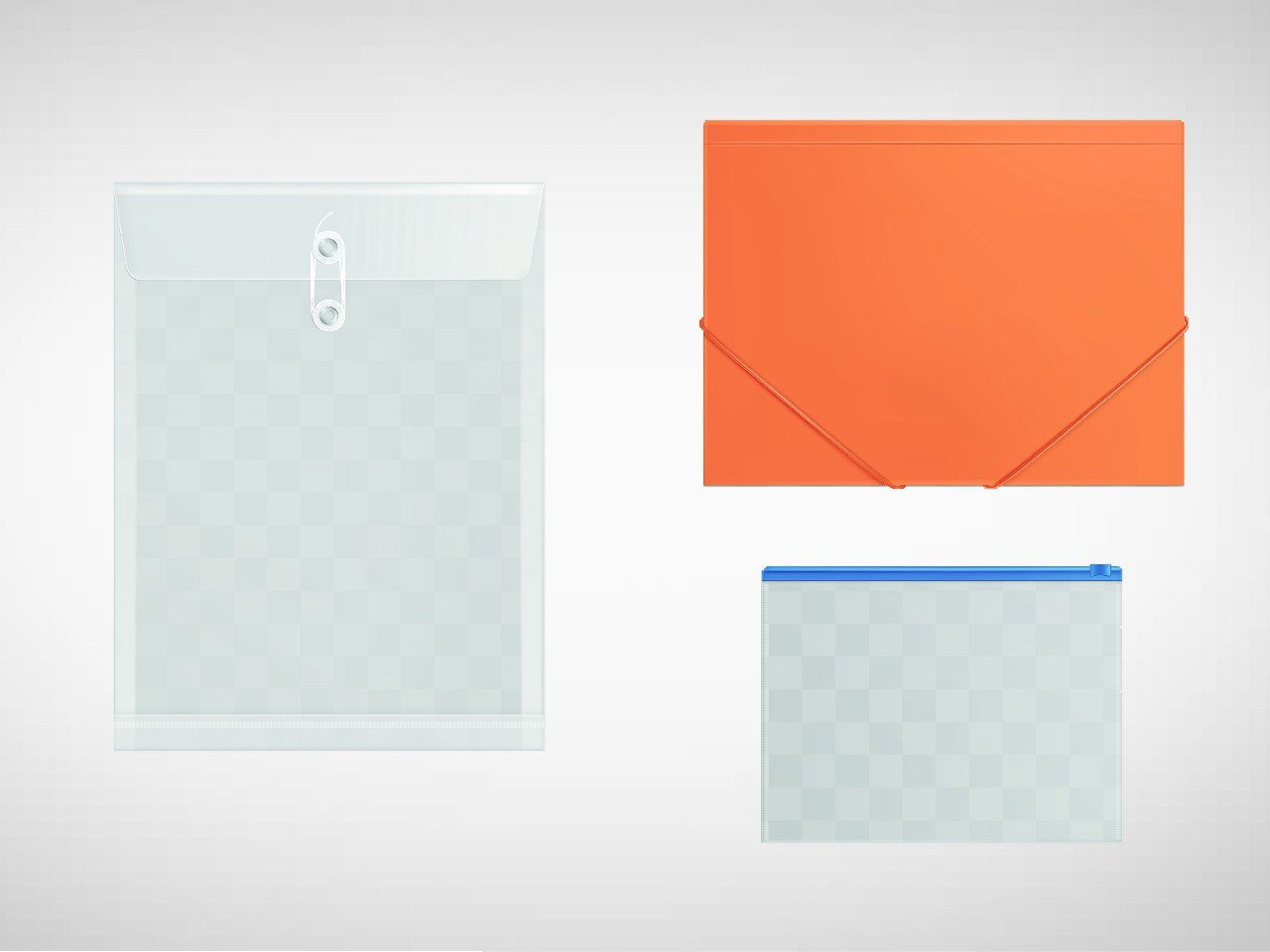 Customisable Folders