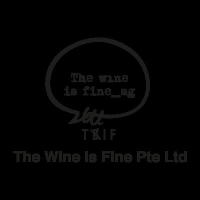 The Wine is Fine Pte Ltd